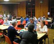 Vif succès à la 4è soirée Jeux de Villiers sur Tholon 89